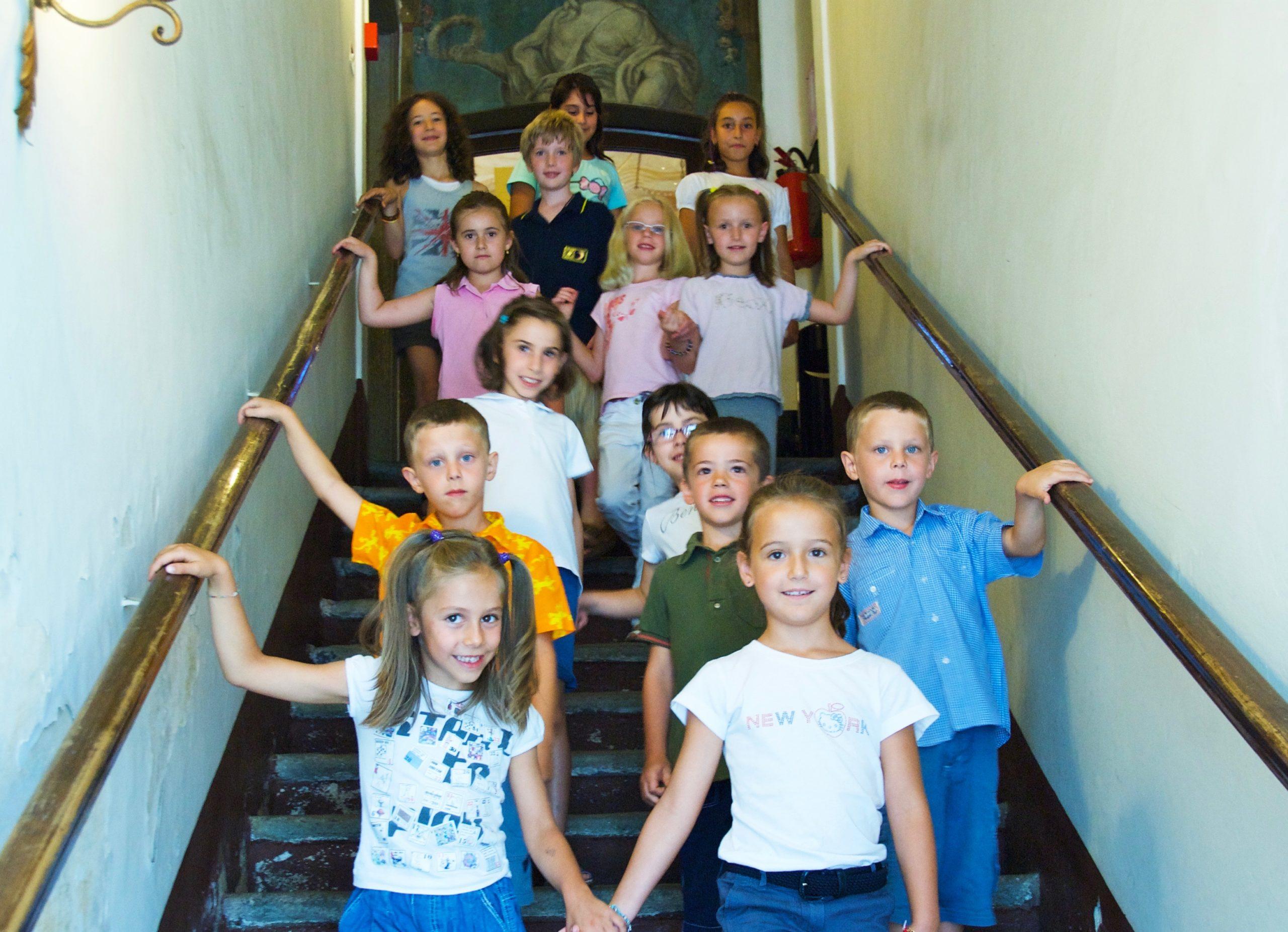 Allievi Scuola di Ovada