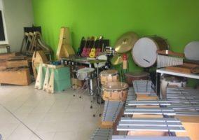 Strumentario Studio 49 – Laboratorio AF Lavagnino Tortona