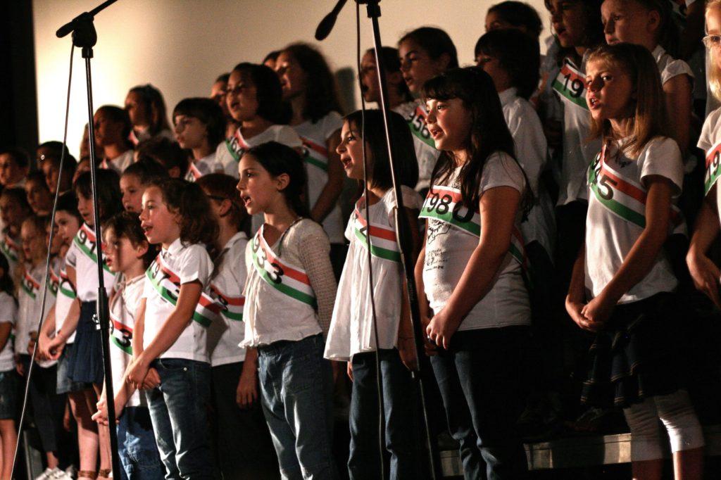 Italia. un buon motivo. Concerto festa della Repubblica Savona 2011
