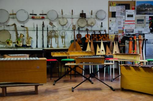 Laboratorio Musicale A.F.Lavagnino - Gavi - C.Chiddemi