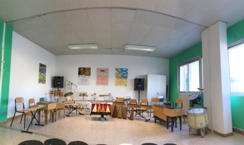 Laboratorio Musicale A.F.Lavagnino - Savona - C.Chiddemi