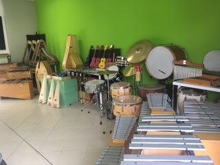Strumentario Studio 49- Laboratorio A.F. Lavagnino Tortona Carlo Chiddemi